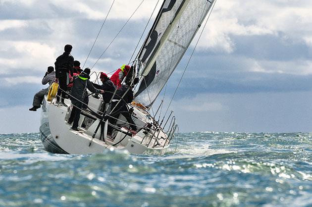 Willkommen bei NRW Sail der Segel- & Motorbootschule in Bonn